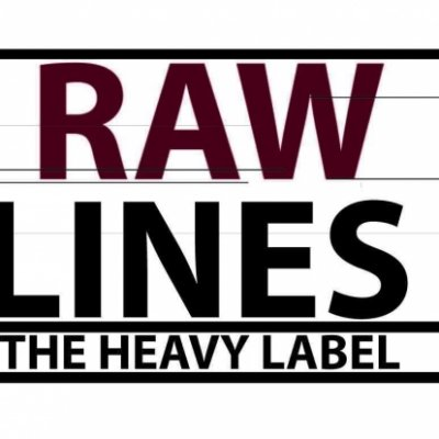 Raw Lines - The Heavy Label