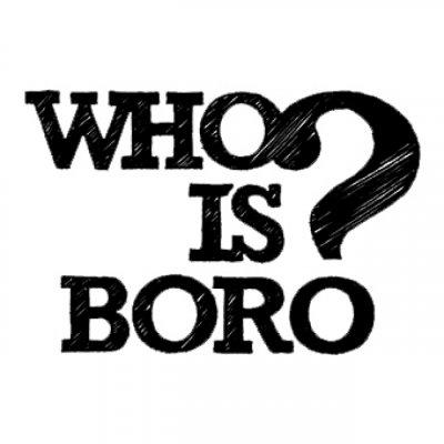 Who is Boro? - News, recensioni, articoli, interviste