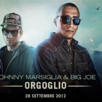 Johnny Marsiglia & Big Joe Angelo In terra Testo Lyrics