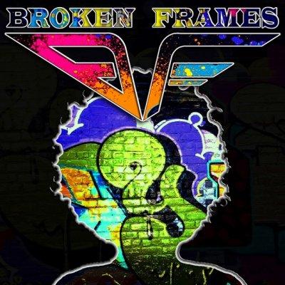 Broken Frames L'errore Ascolta e Testo Lyrics
