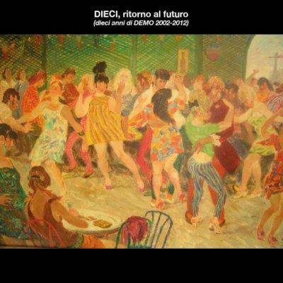 Demo Compilation A casa - Mamas gan Ascolta