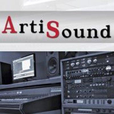 ArtiSound Studio