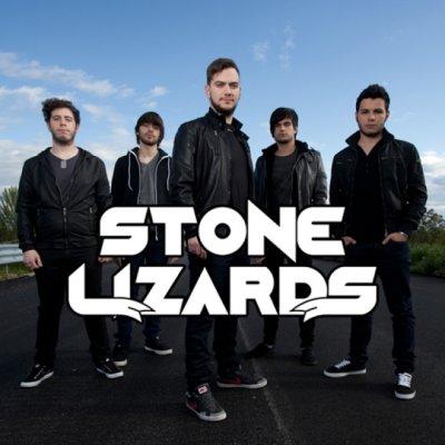 Stone Lizards - News, recensioni, articoli, interviste