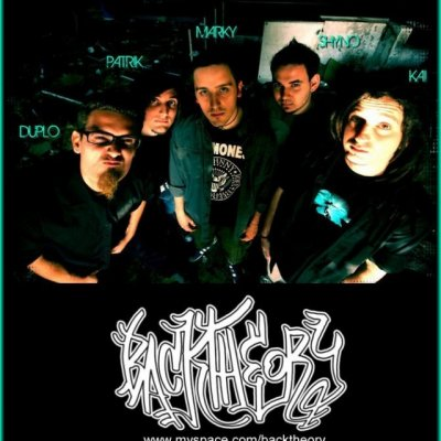 Backtheory Foto gallery