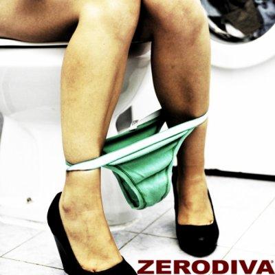 zerodiva 09 - Creatività e Schizofrenia Ascolta e Testo Lyrics