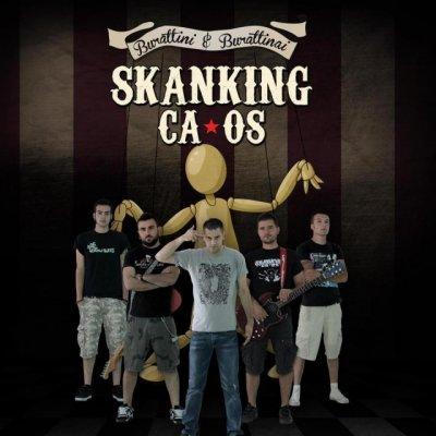Skanking Caos - News, recensioni, articoli, interviste