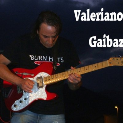Valeriano Gaibazzi You Are My Friend Ascolta e Testo Lyrics