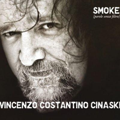 Biografia Vincenzo Costantino Cinaski
