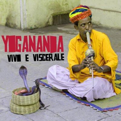 Biografia Yogananda