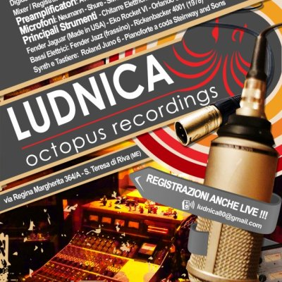 Ludnica Recordings