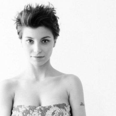 Ilaria Porceddu Stella che cadi Testo Lyrics