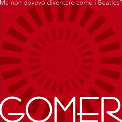 GOMER Ma che bello Testo Lyrics