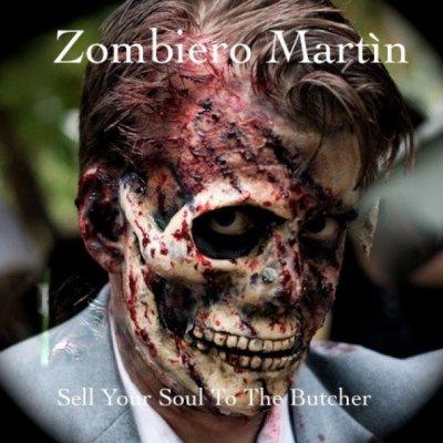 Zombiero Martìn - News, recensioni, articoli, interviste