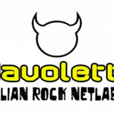 Diavoletto Label