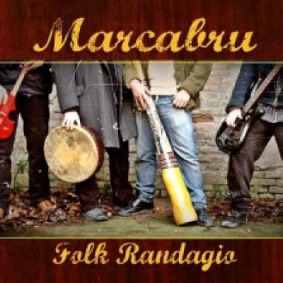 Marcabru Debka Oud / Debka Chaim Ascolta