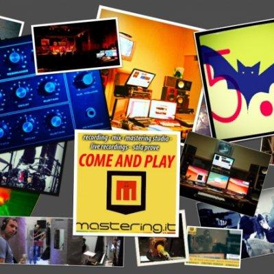 Mastering.it (VBG Audio Labs) Foto gallery