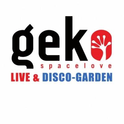 GEKO Live & Disco-Garden