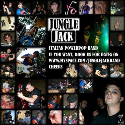Jungle Jack Foto gallery