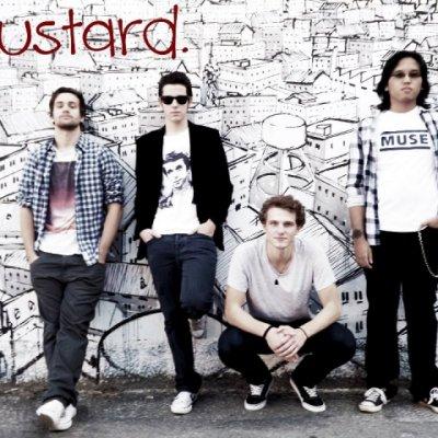 Mustard - News, recensioni, articoli, interviste