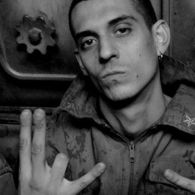 Noyz Narcos Bio Hazard (feat. Wild Pizar) Testo Lyrics