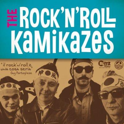 The Rock'n'Roll Kamikazes - News, recensioni, articoli, interviste