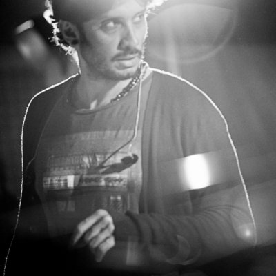 Fabrizio Moro Foto gallery