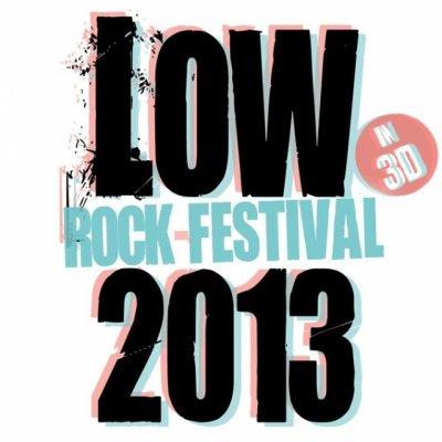 Low Rock Festival