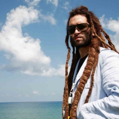 Alborosie Grow Your Dreads Ascolta