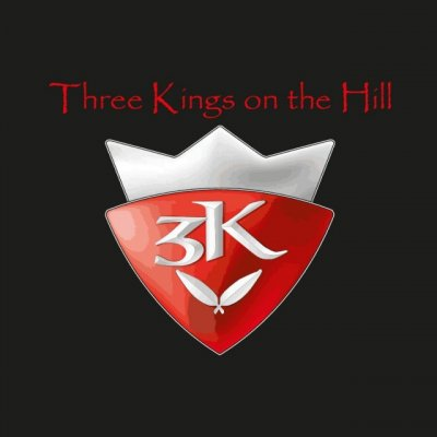Three Kings on the Hill Gone for ever Testo Lyrics