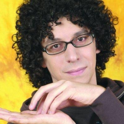 Giovanni Allevi Foto gallery