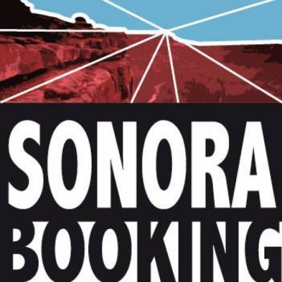 SONORA Booking
