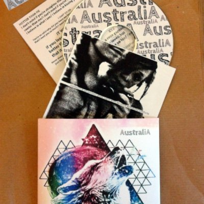 Australia So You Think I Could Really Use Somebody Ascolta e Testo Lyrics