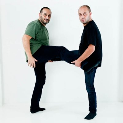 I Camillas 2000 Vamos a bailar (Paola e Chiara): i Camillas vs. i Chewingum Ascolta