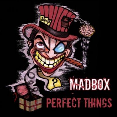 Madbox Brain off Ascolta e Testo Lyrics
