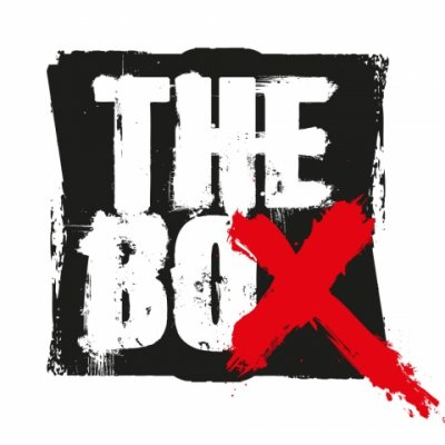 The BOX Home Ascolta e Testo Lyrics