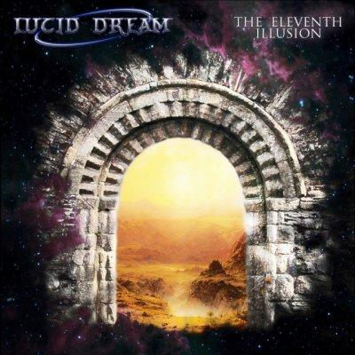 LUCID DREAM Black Ascolta e Testo Lyrics