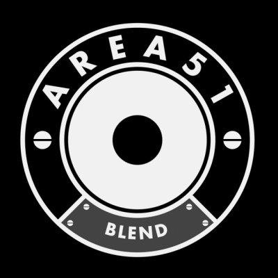 Area51Blend - Video - Area51 Blend - Radical Shit