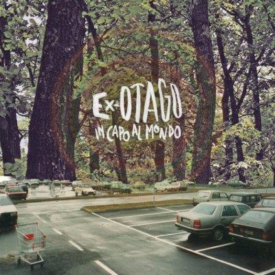 Ex-Otago Le cose da fare Ascolta e Testo Lyrics