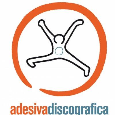 Adesiva Discografica Recording Studio