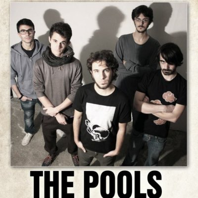 The Pools The Well Of Creation Ascolta e Testo Lyrics