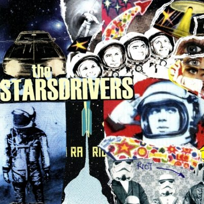 Stars Drivers Orbital Days Ascolta
