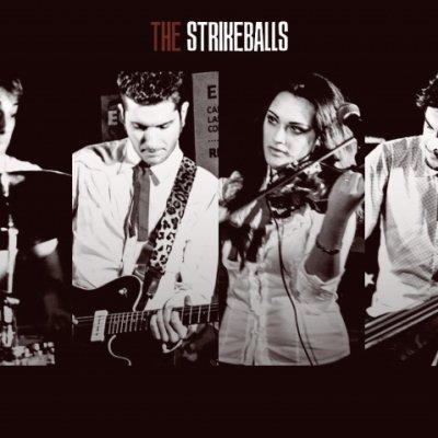 The Strikeballs Foto gallery