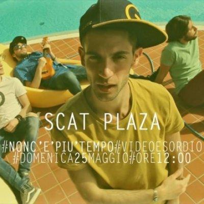 Testi canzoni Scat Plaza