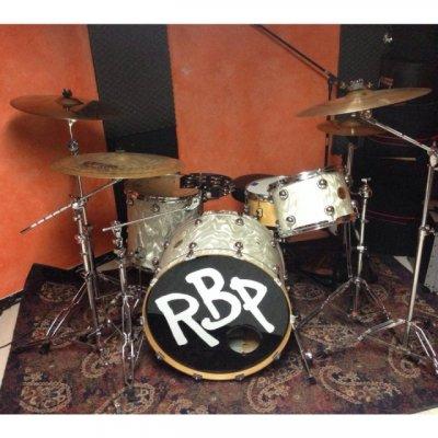 Biografia Rusty Blues Propellers