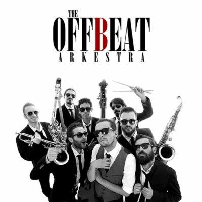 The Offbeat Arkestra Take Five Ascolta