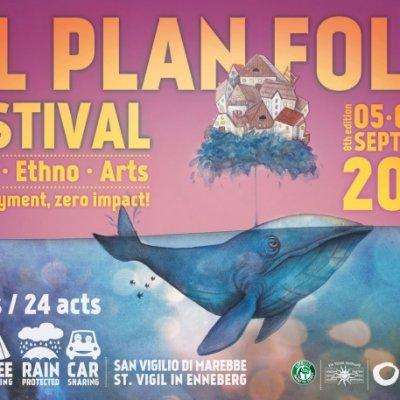 ALPLAN FOLK FESTIVAL 2014