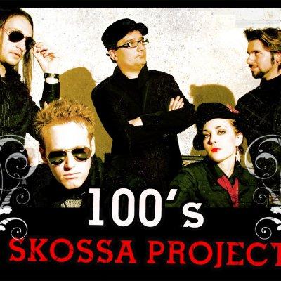 100s skossa project - News, recensioni, articoli, interviste