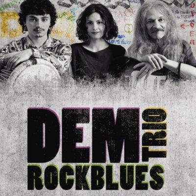 DEM Rockblues Trio - News, recensioni, articoli, interviste
