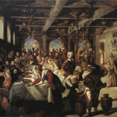 Tintoretto Foto gallery