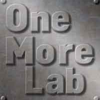 ONE MORE LAB